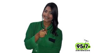 Fabiola Gil Sintonízate 95.7