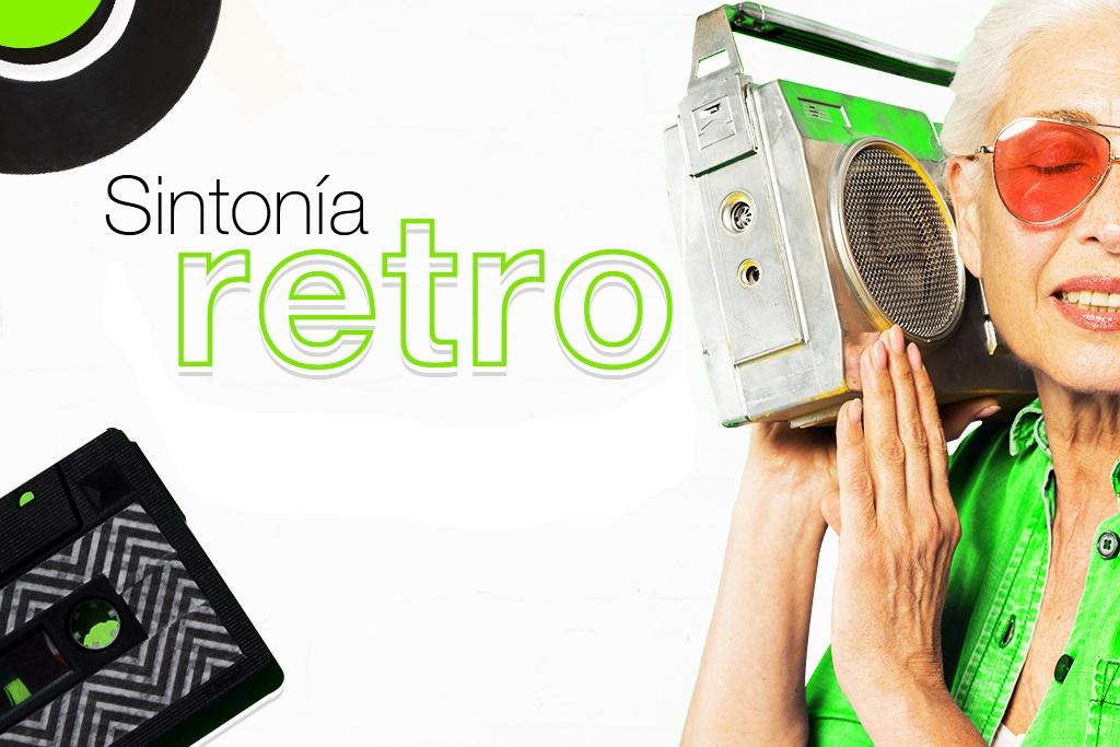 Sintonia Retro p