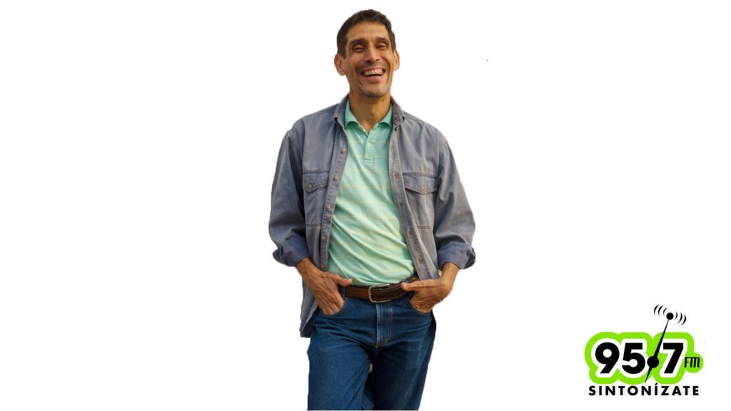 Manuel José Velásquez Indriago Sintonízate