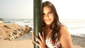 GABBY LIZARDI ESTRENA EL VIDEOCLIP DE LA CANCIÓN «EL TREN»